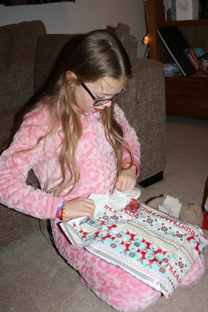 Christmas, Presents, Daughter, 365