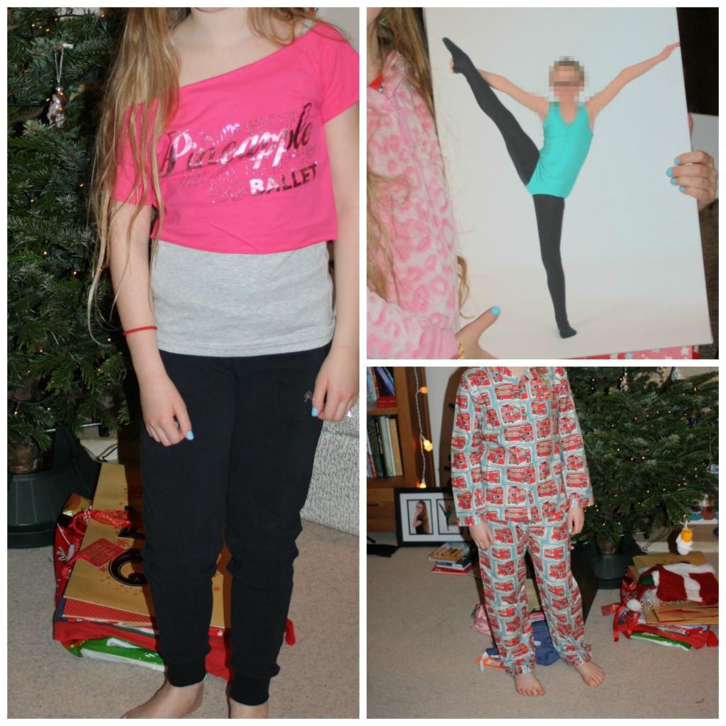PicMonkey perfectpresentCollage, Present, Daughter, Christmas