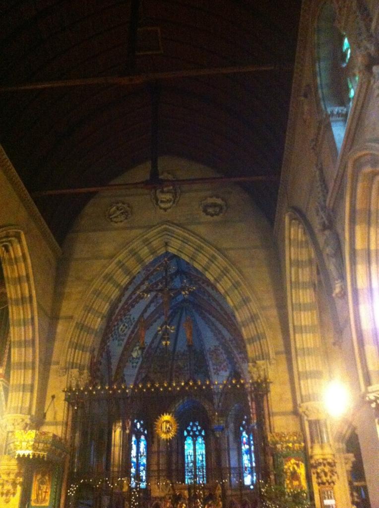 Church, concert, Christmas, school, kids