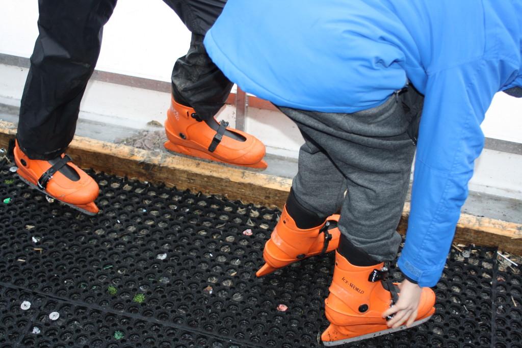 Ice skating, Boys, 365