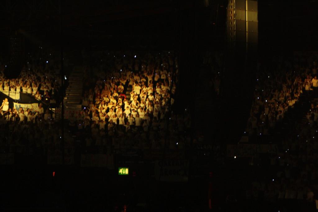 Young Voices, Daughter, Choir, 365, Birmingham
