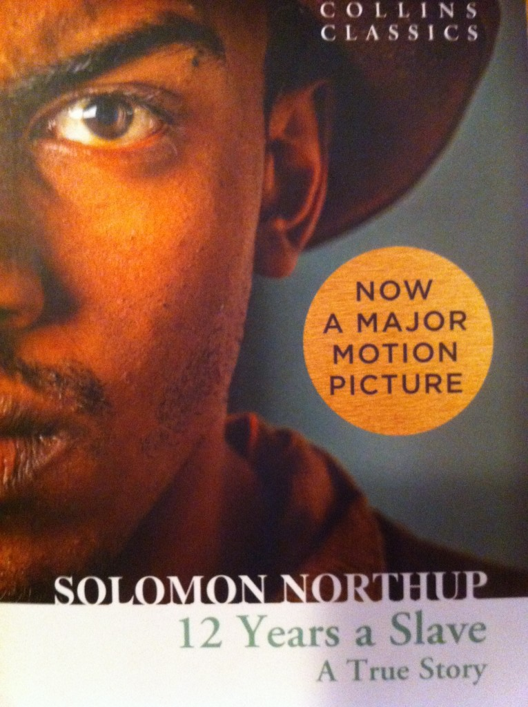 12 years a slave, Solomon Northup, book review