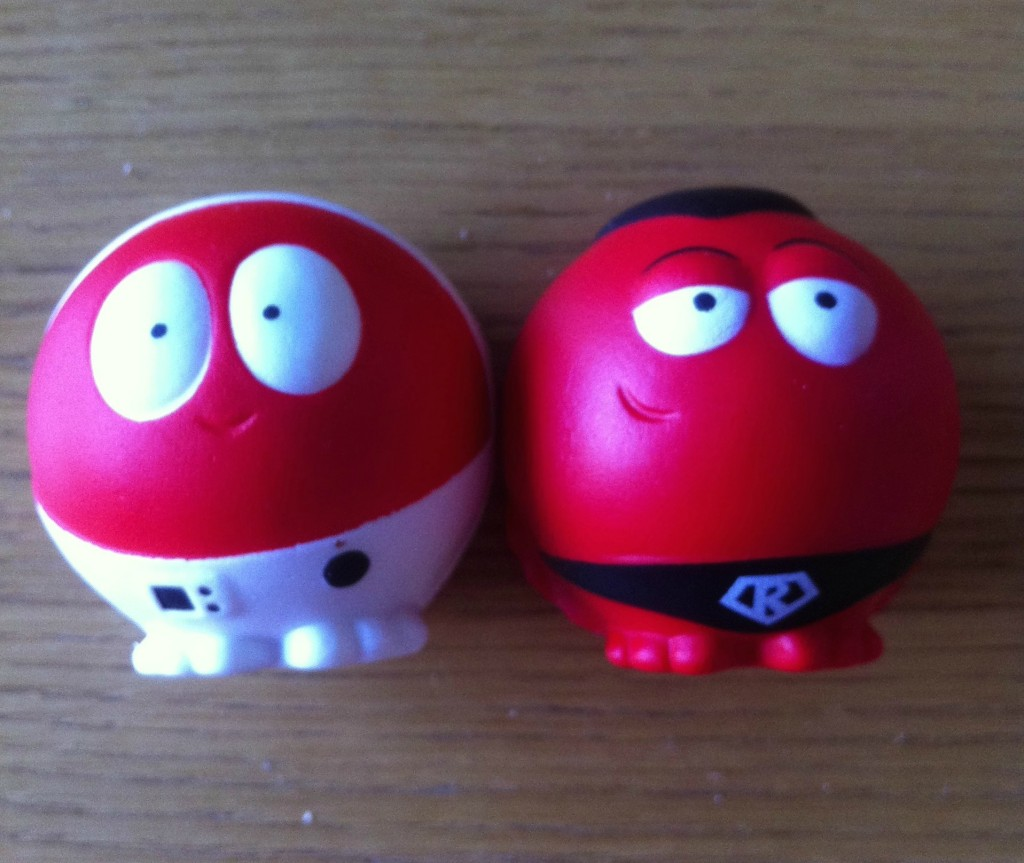 Red noses, Red Nose Day, Comic Relief, 365