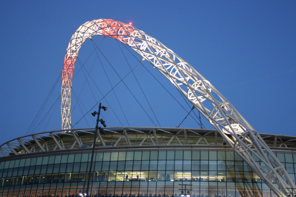 Wembley stadium, England, Football, 365