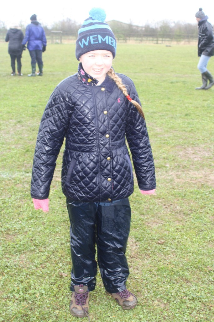 Daughter, Rain, Rugby