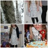The rabbit dress
