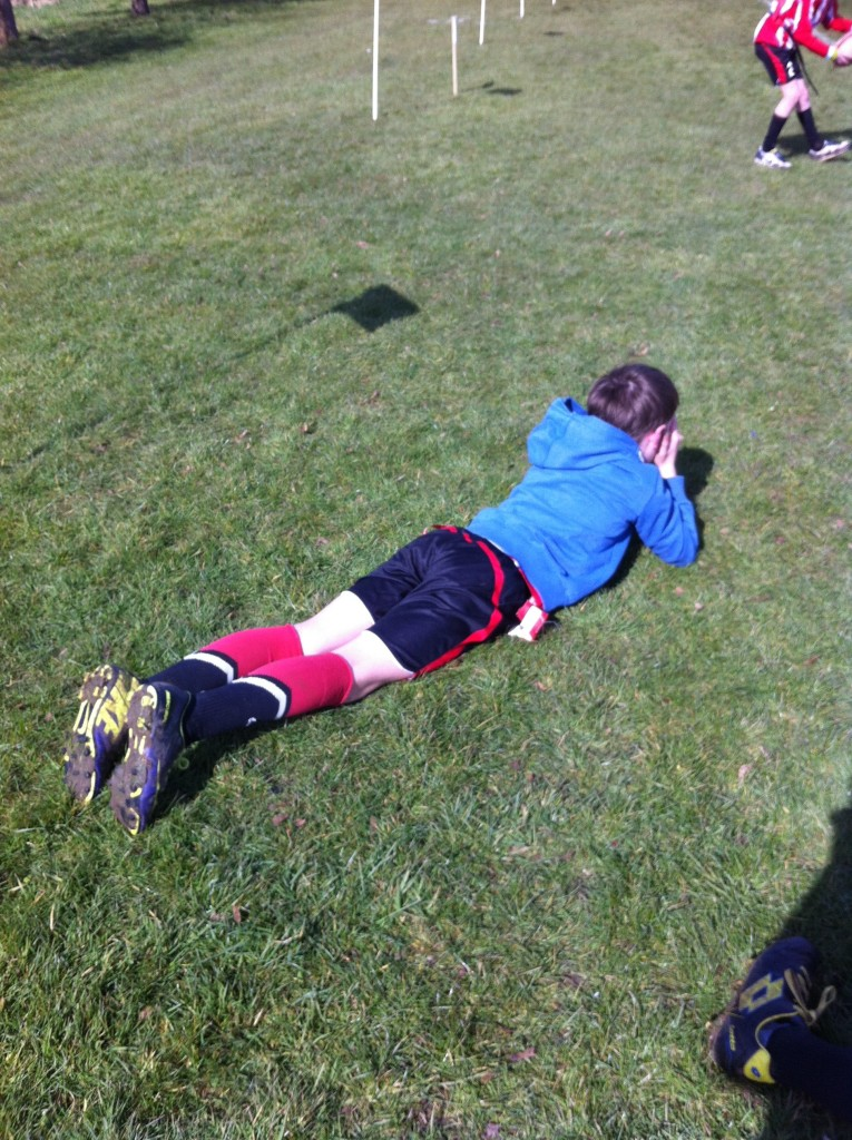 Son, Rugby, Rugby tournament, 365