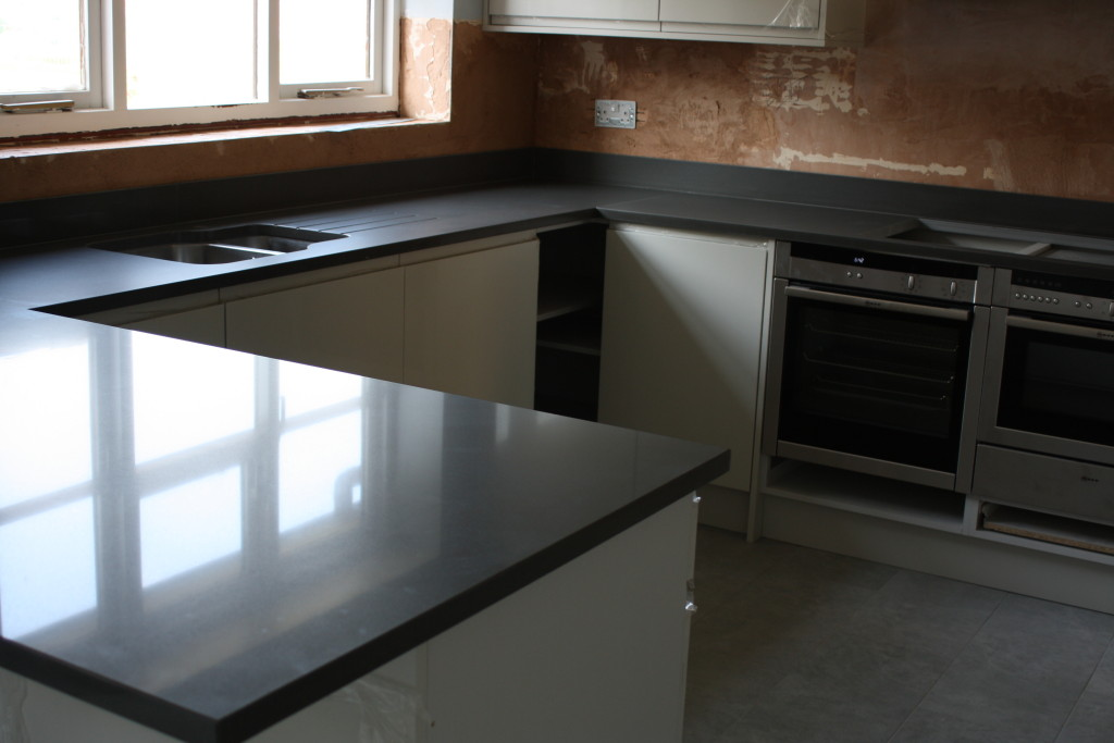 Work surfaces, New kitchen, Kitchen works, 365