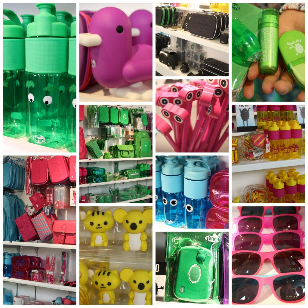 Tinc, Stationery, Shopping, Cheltenham, Review