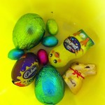 When did Easter become a 'thing'?