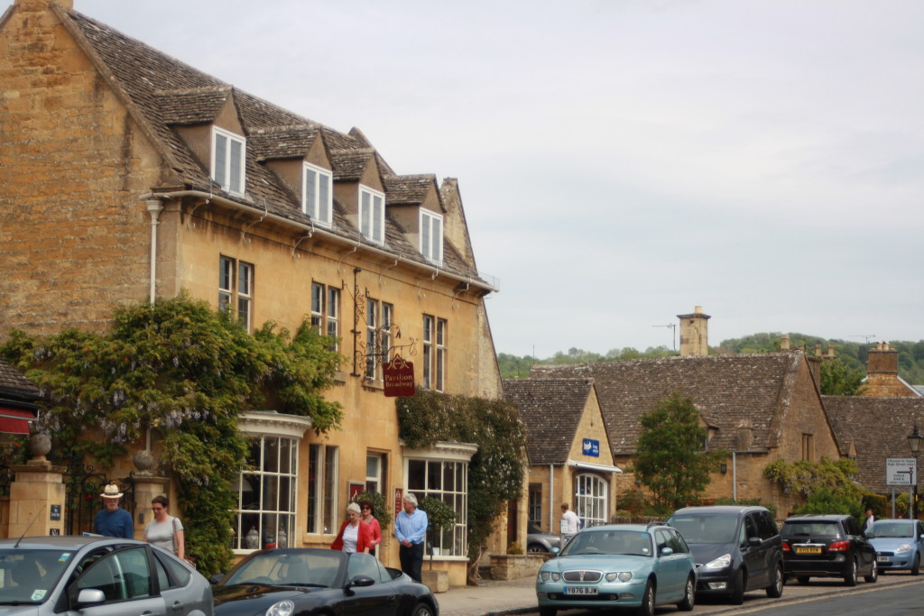 Broadway, Worcestershire, Cotswolds, 365