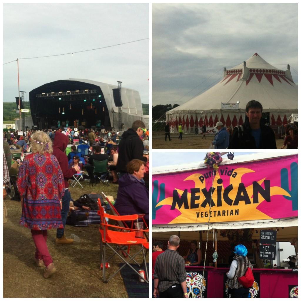 Wychwood Festival, Wychwood, Cheltenham