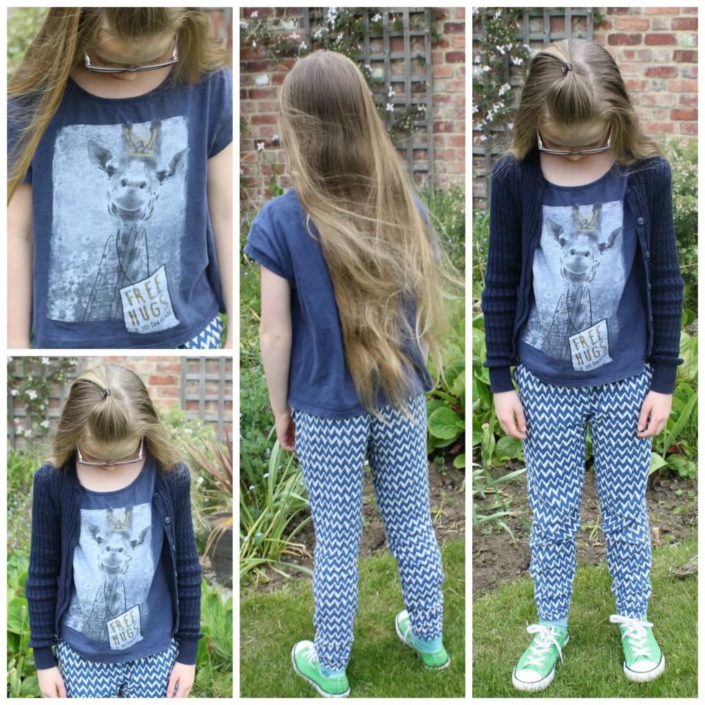 Daughter, Fashion, Next, Girls, Trousers