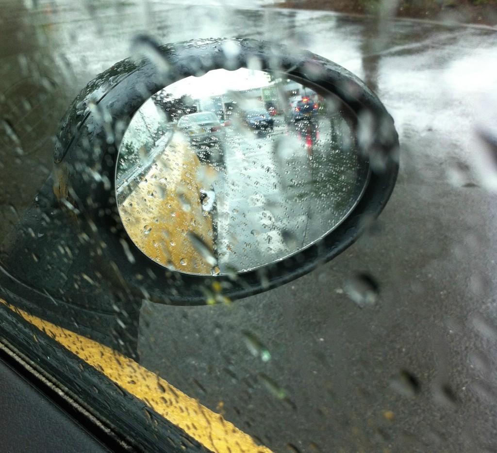 Rain, Weather, Car, 365
