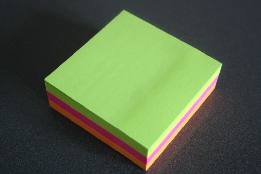 Post-its, Stationery, Work, 365