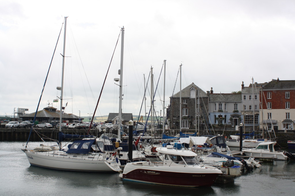 Padstow, Cornwall, 365