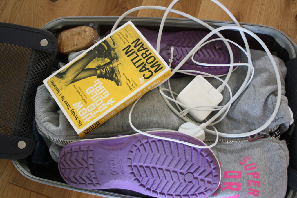 Packing, Suitcase, BritmumsLive, 365