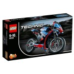 Giveaway: Technic Lego from House of Fraser