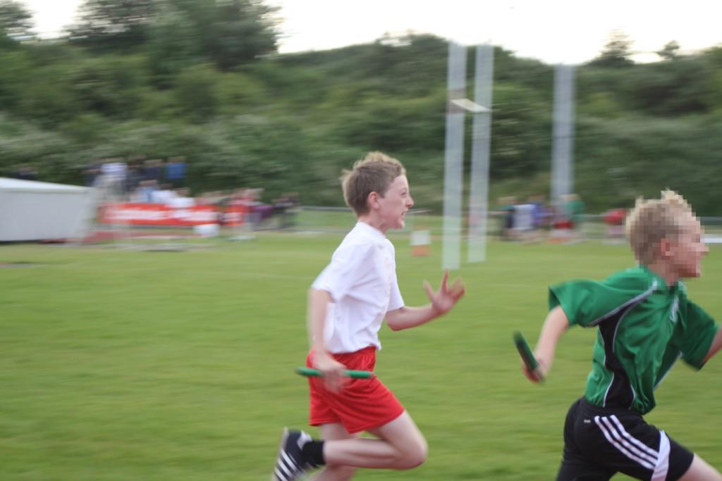 Running, Racing, Athletics, Son, School, 365