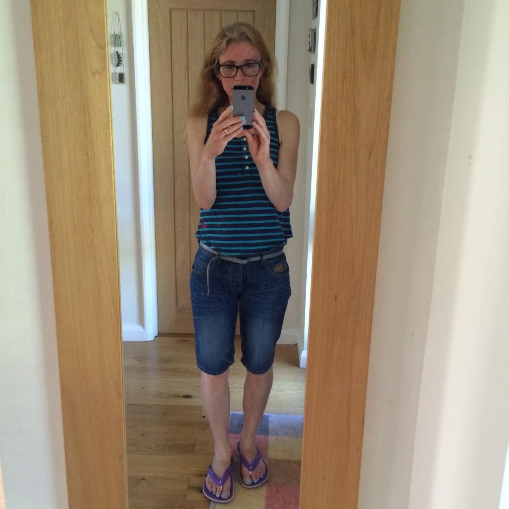365, Selfie, Shorts, Superdry, Summer