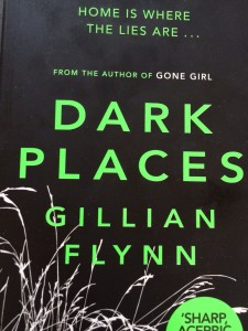 Dark Places, Gillian Flynn, Book review