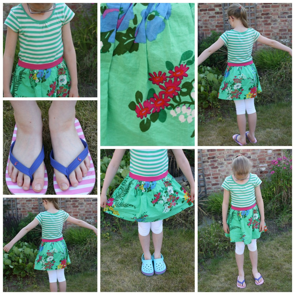 PicMonkey nextdressCollage, Next, Dress, Daughter, Fashion, Summer