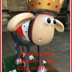 Shaun in the City in Bristol