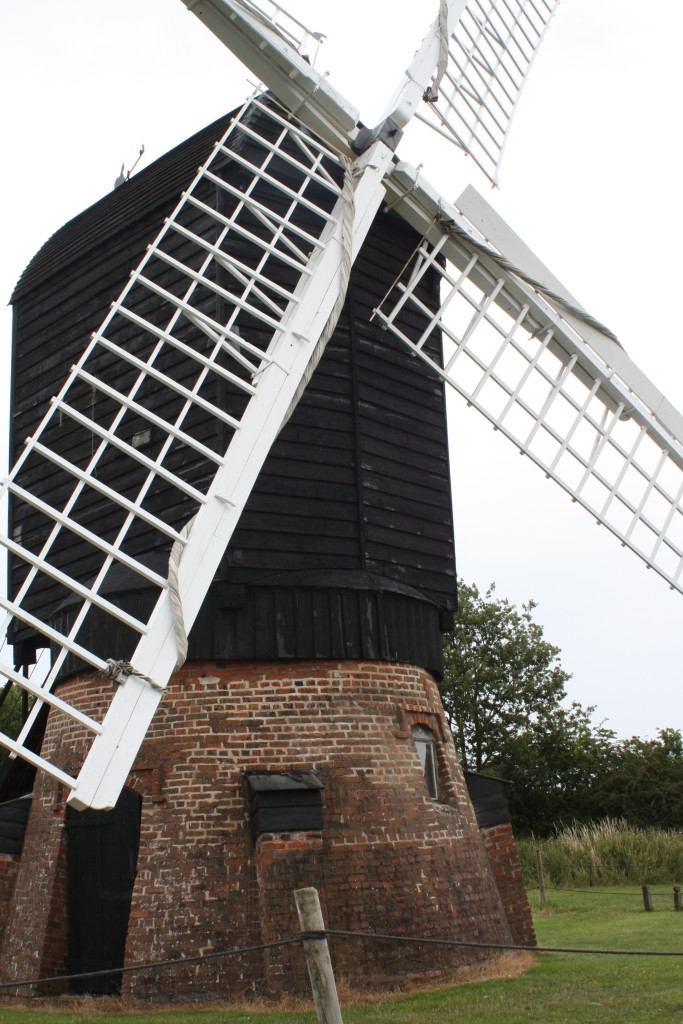Windmill, Avoncroft  Museum, Bromsgrove, Days out