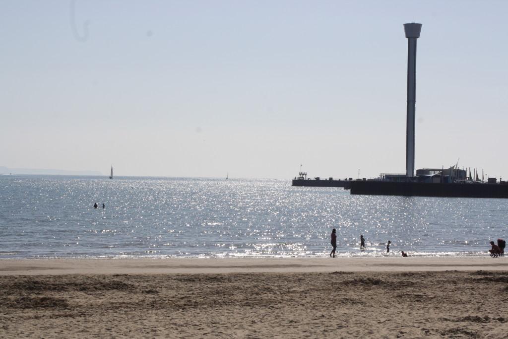 Weymouth, Silent Sunday, My Sunday Photo