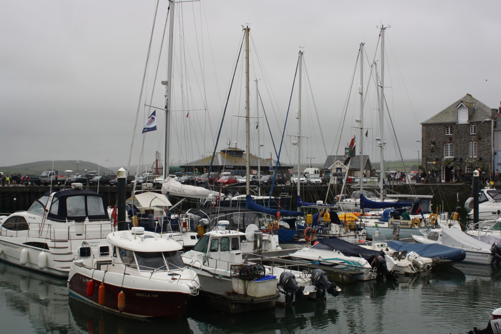 Padstow, Holiday, 365