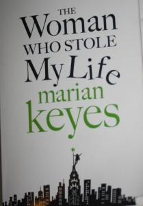 Marian Keyes, Book review, The Woman who Stole my Life