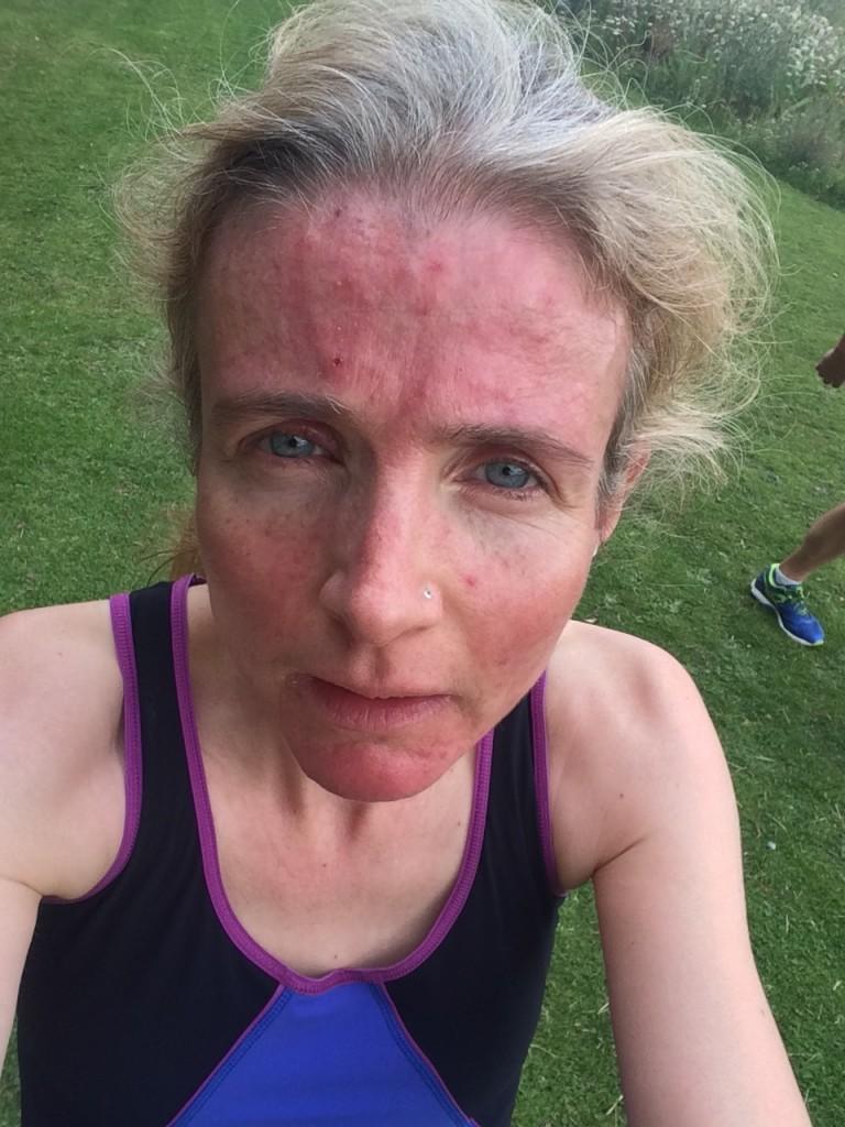 Running, Parkrun, Selfie, 365