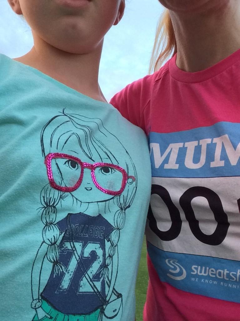 Running, Daughter, 365
