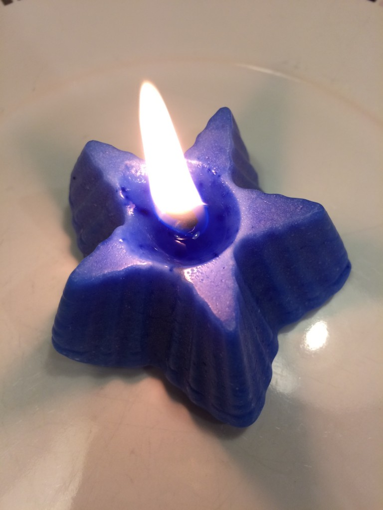Candle, 365