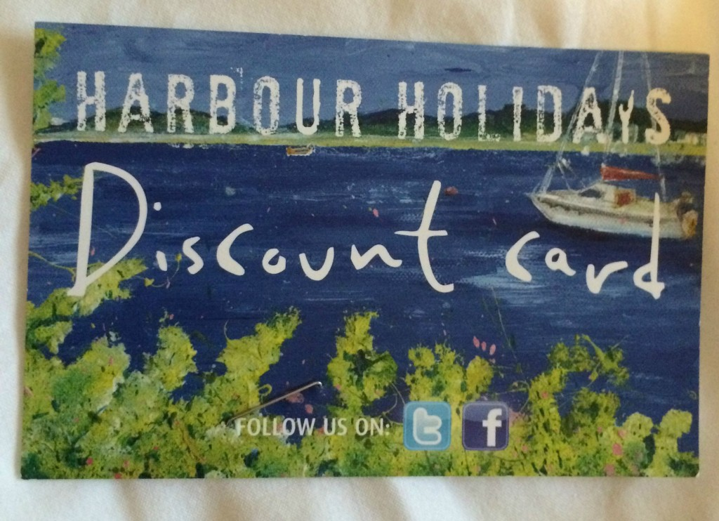 Holidays, Cornwall, Discount, Big family