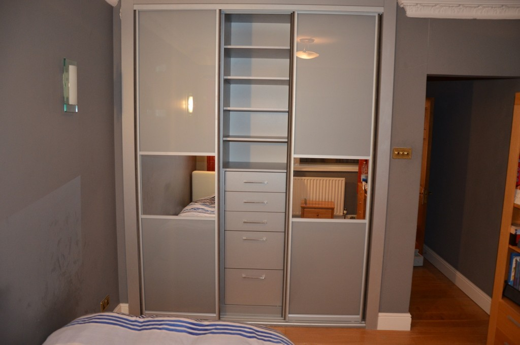 Urban Wardrobes, wardrobe, fitted wardrobe