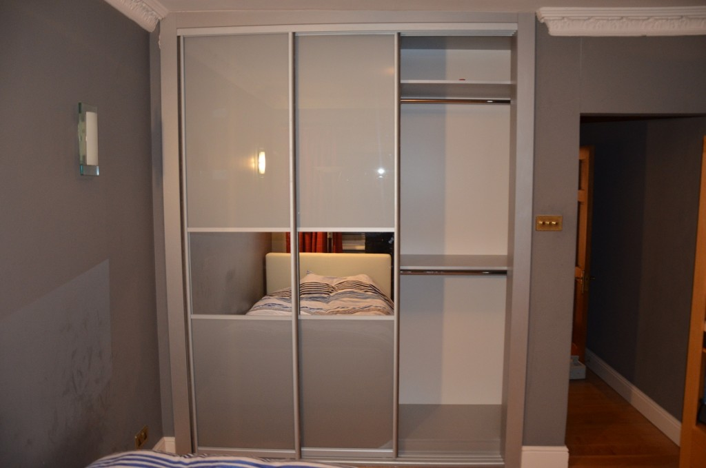 Urban Wardrobes, wardrobes, fitted wardrobes, bedroom