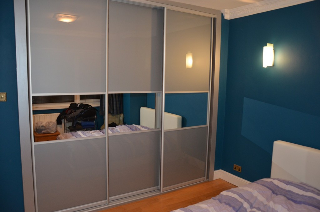 Urban Wardrobes, wardrobes, bedroom, fitted wardrobes