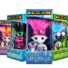 Elektrokidz dancing trolls