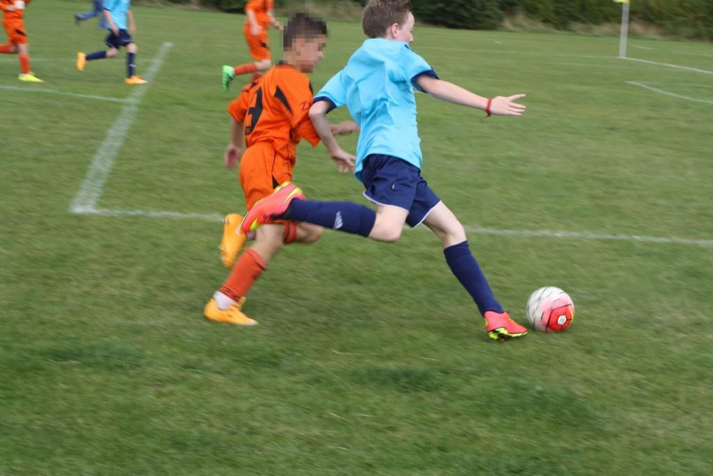 Football, Son, 365