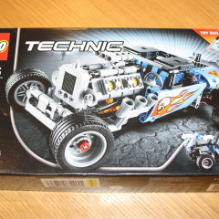 Lego Technic from House of Fraser