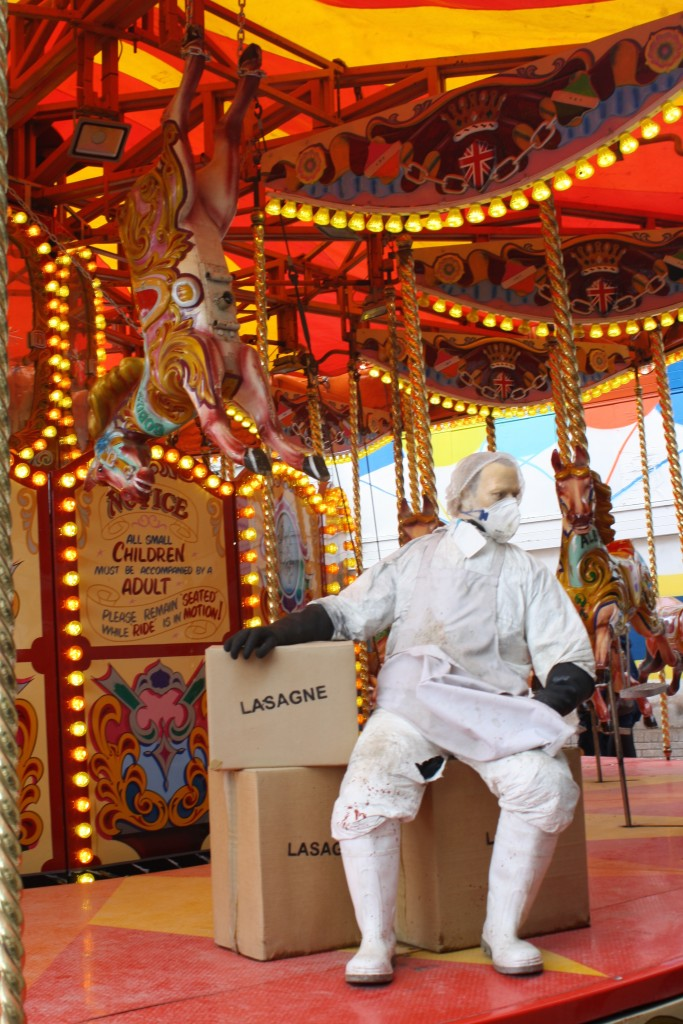 Dismaland, Banksy, Weston-super-Mare, Art