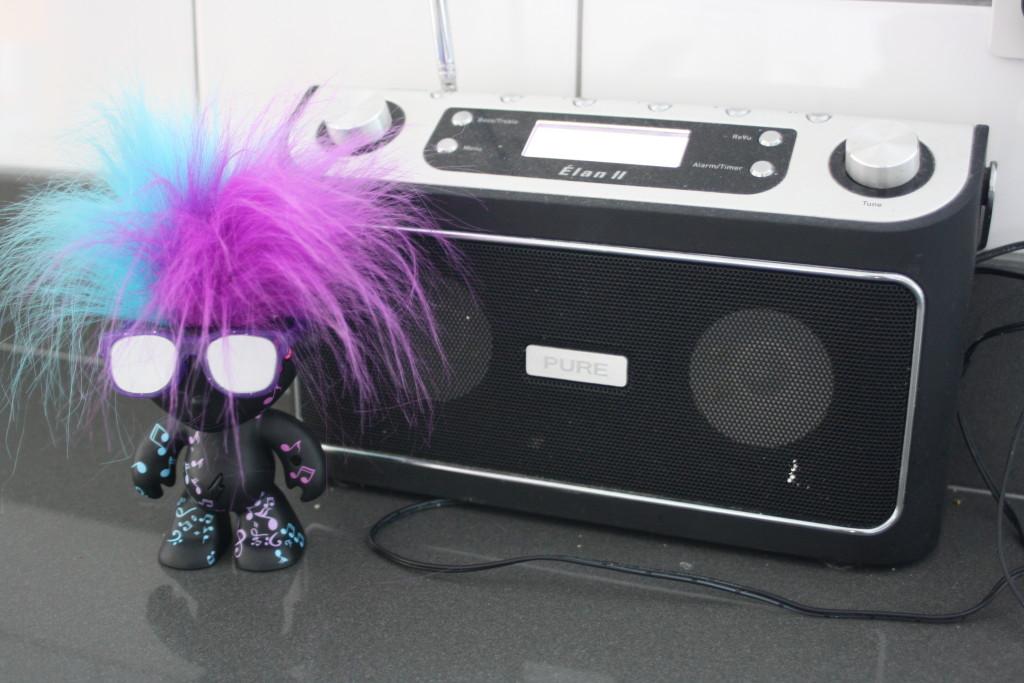 Elektrokidz, Music, Radio, Giveaway