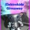 Elektrokidz: Giveaway