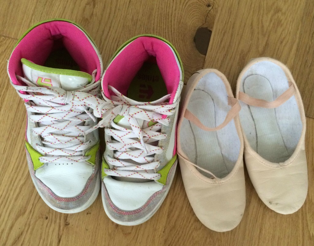 Shoes, Dancing, 365