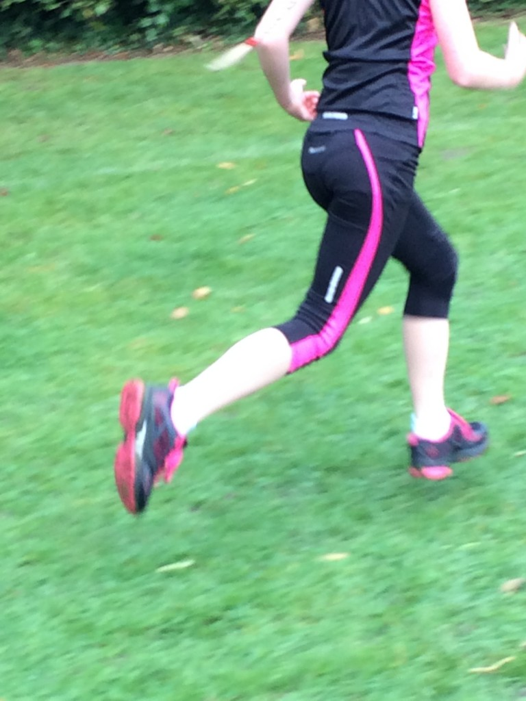 Running, Daughter, Parkrun, 365