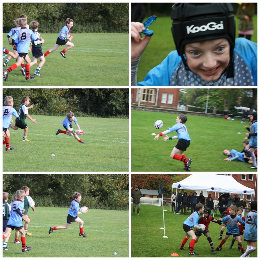 PicMonkey rugby Collage