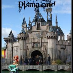 A birthday trip to Dismaland