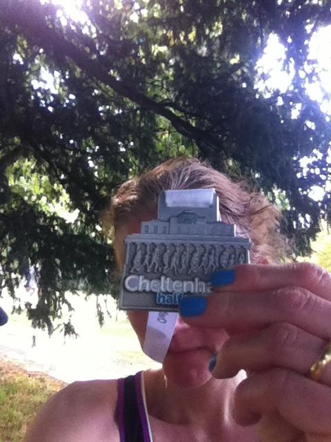 Running, Training, Half marathon, Injury