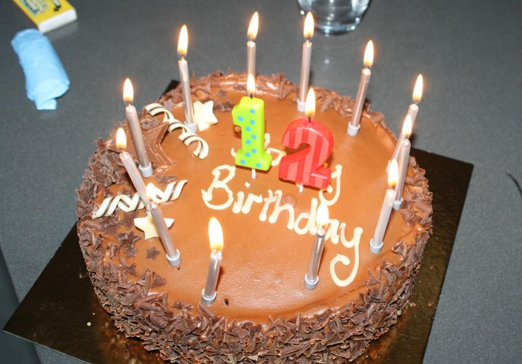 Birthday cake, Birthday, son, 365
